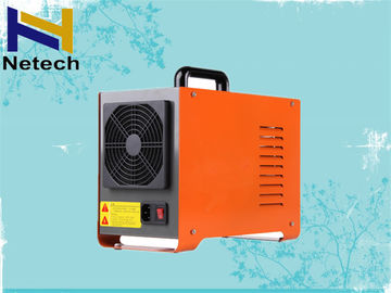 5g/h 220V Portable Ozone Machine / Water Treatment Ozonizers