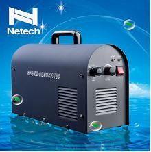 Blue Domestic Patent Hotel Ozone Machine KTV Smell Remover